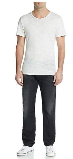 Diesel - Darron Slim-Fit Jeans