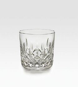 Waterford  - Lismore Crystal Tumbler