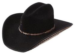 Charlie 1 Horse - Rising Star Cowboy Hat