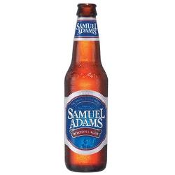 Samuel Adams - Beer