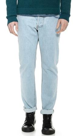 Patrik Ervell - Selvedge Jeans
