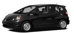 Honda  - 2010 Fit Hatchback