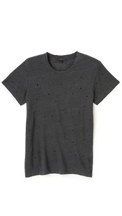 Iro - Wase Tee Shirt