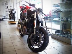 Ducati  - Monster 821 Motorcycle