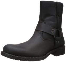 GBX - Barraco Harness Boots