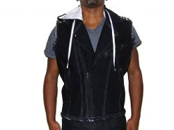 713 Clothing - Denim Vest