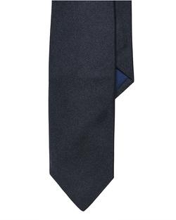 Ralph Lauren - Solid Silk Repp Tie