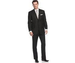 Perry Ellis  - Comfort Stretch Suit