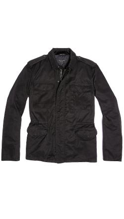 Rag & Bone  - Delancey Field Jacket