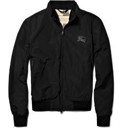 Burberry Brit   - Showerproof Bomber Jacket