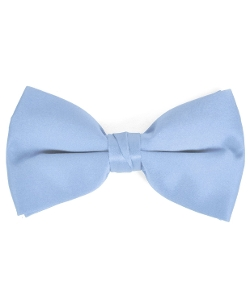 Boxed-Gifts - Poly Satin Clip On Bow Ties