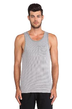 Rebel Tank Top - John Elliott + Co