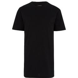 River Island - Crew Neck T-Shirt