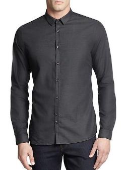 J. Lindeberg - Dani Dotted Shirt
