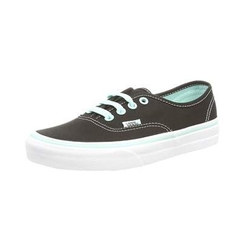 Vans - Low Top Lace Up Sneakers