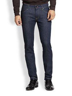 Dolce & Gabbana - Stretch Denim Jeans