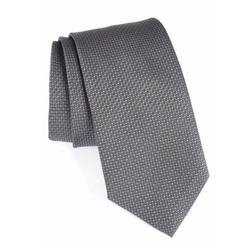 David Donahue - Solid Silk Tie