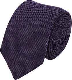Barneys New York - Textured Necktie