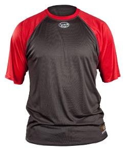 Louisville Slugger  - Loose-Fit Raglan Short Sleeve Shirt