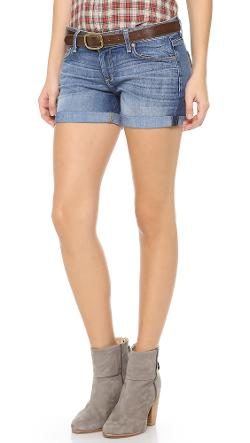 Paige Denim  - Jimmy Jimmy Shorts