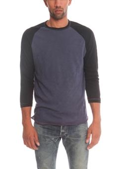 Todd Snyder - Baseball Tee Shirt