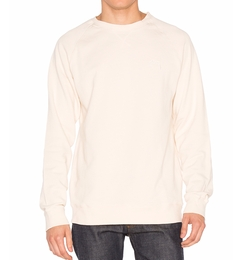 Stussy - Stock Raglan Crew Sweater