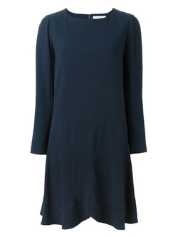 Chloé - Light Crepe Dress