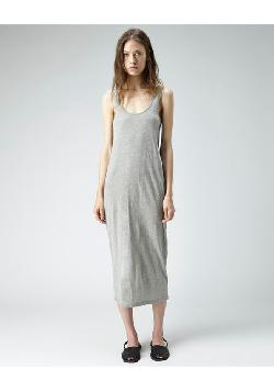 ORGANIC BY JOHN PATRICK    - Long Tank Dress