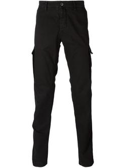 Stone Island - Cargo Trousers