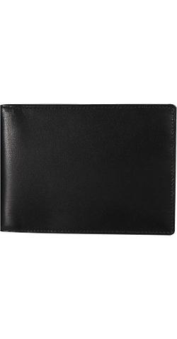Barneys New York - Money Clip Billfold Wallet