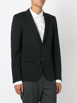 Wooyoungmi - Notched Lapel Blazer