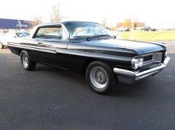 Pontiac  - 1962 Catalina