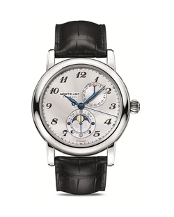 Montblanc - Star Twin Moonphase Watch