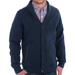 Barbour - Lock Sweatshirt Cardigan