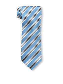 Geoffrey Beene - Ludlow Stripe Tie