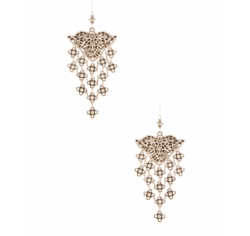 Natalie B Jewelry - Ceren Earrings