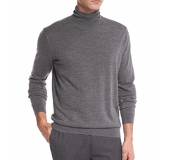 Vince - Featherweight Turtleneck Sweater
