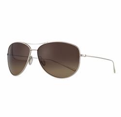 Oliver Peoples - Kempner Titanium Aviator Sunglasses