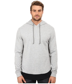 Alternative - Light French Terry Jetway Hoodie