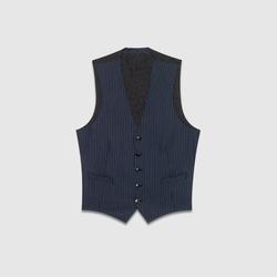 Gucci - Striped Vest