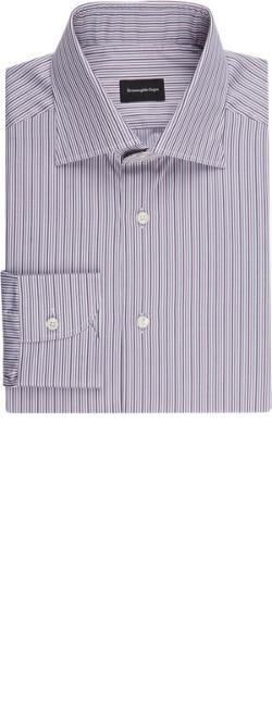 Ermenegildo Zegna - Stripe Shirt