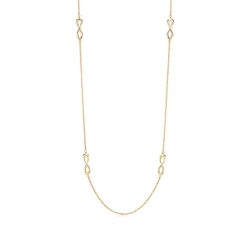 Tiffany & Co. - Endless Necklace