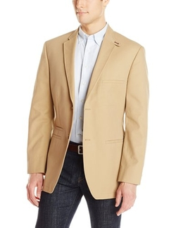 Haggar  - Two-Button Side Vent Tailored Fit Sport Coat