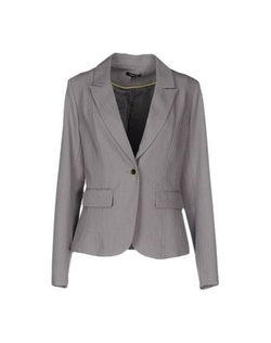 Morgan De Toi - Single Breasted Blazer