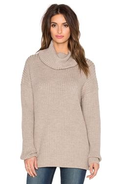 Current/Elliott - The Turtleneck Sweater