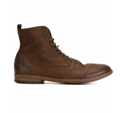 Marsèll - Lace-Up Ankle Boots