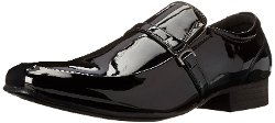 Kenneth Cole Unlisted - Tuxedo Loafer Shoes