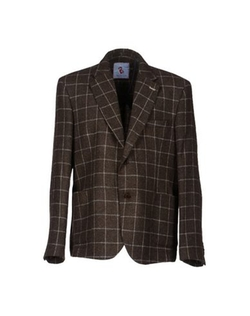 Twenty-One - Flannel \Blazer