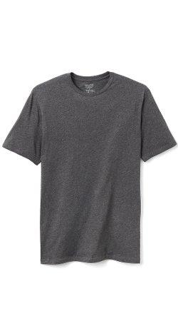 Vince - Vince Crew Neck Tee T-Shirt