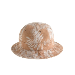 J. Crew - Bucket Hat in Floral Jacquard